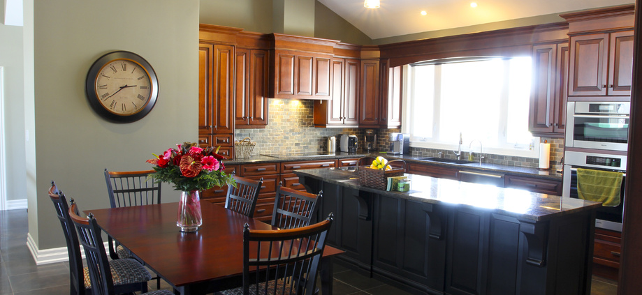 Kitchen Renovation in Niagara Falls
